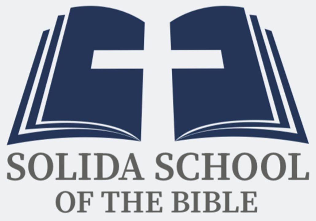 Solida School of the Bible - Logo Slide Jpeg